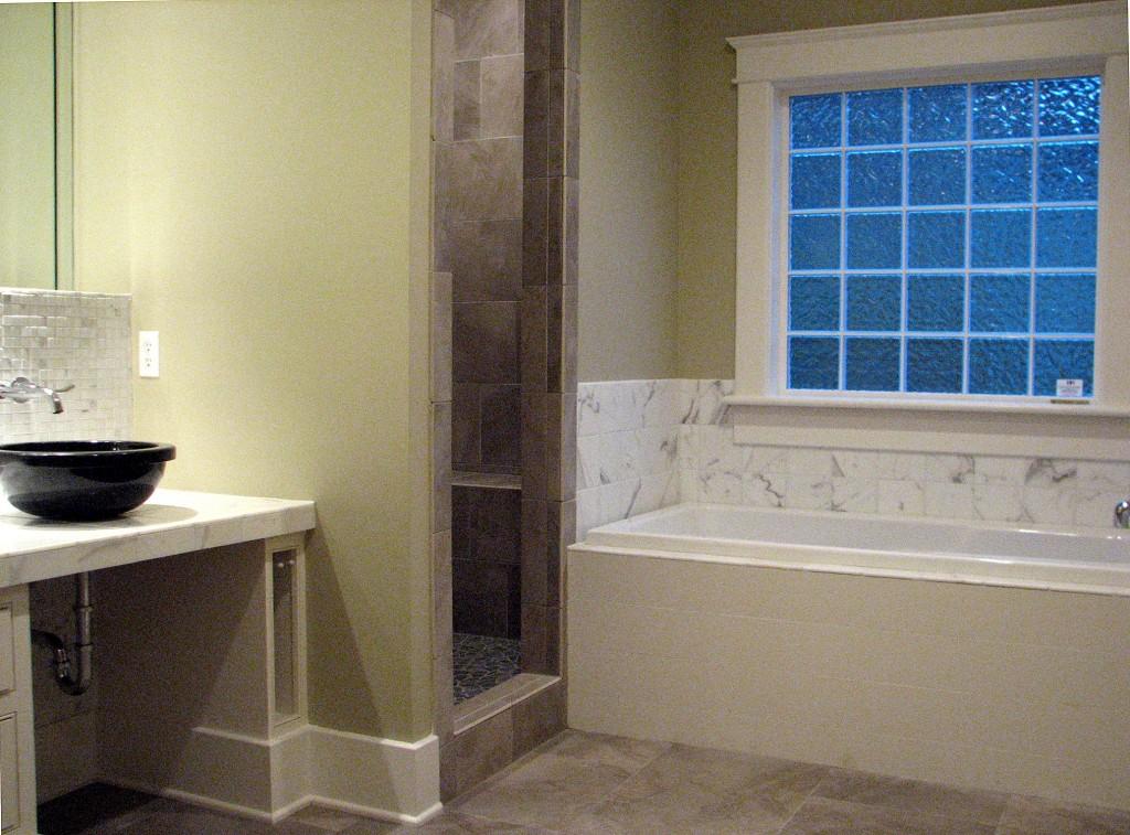 Master Bath Bynum Design Blog