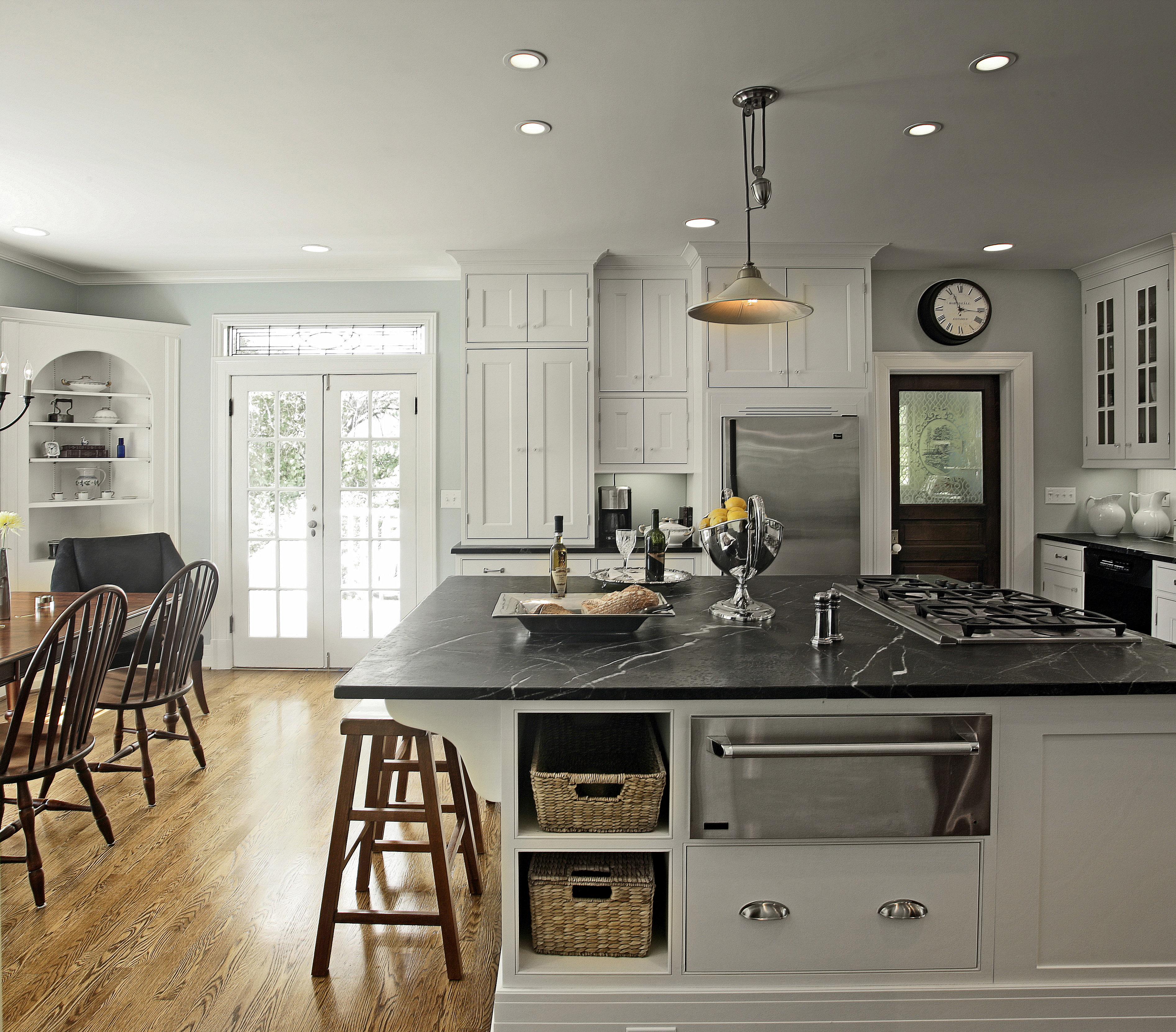 Kitchen renovation bynum design blog - Kitchen design blog ...