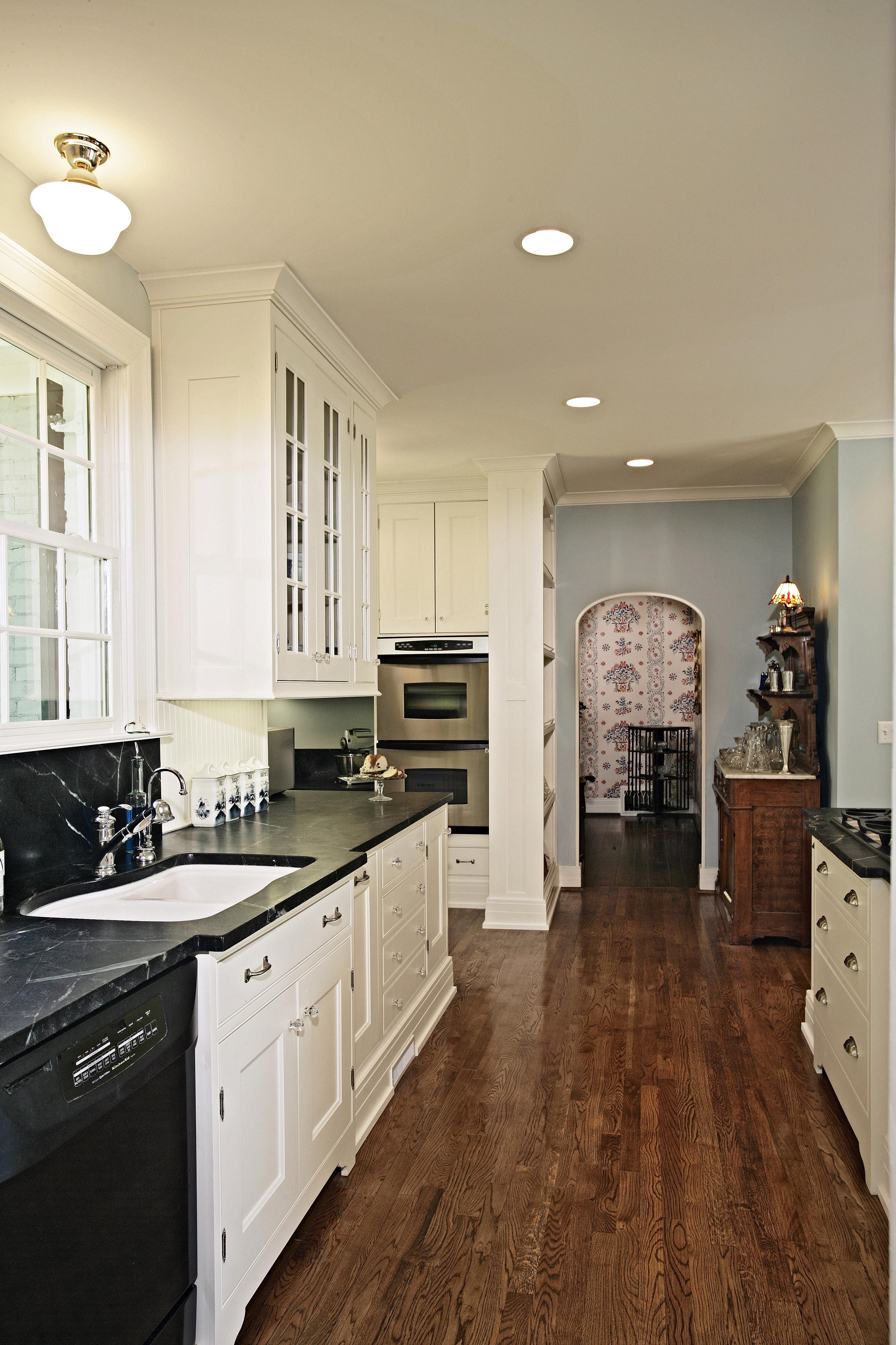Kitchen sink bynum design blog - Kitchen design blog ...