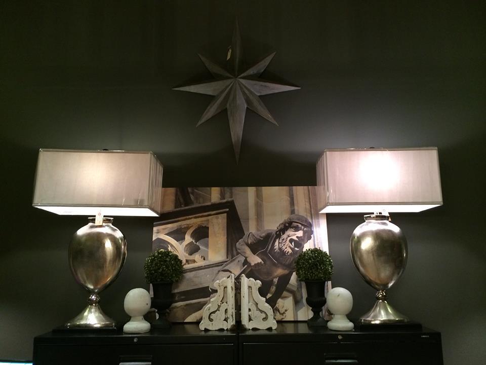 D. Luxe Home Nashville