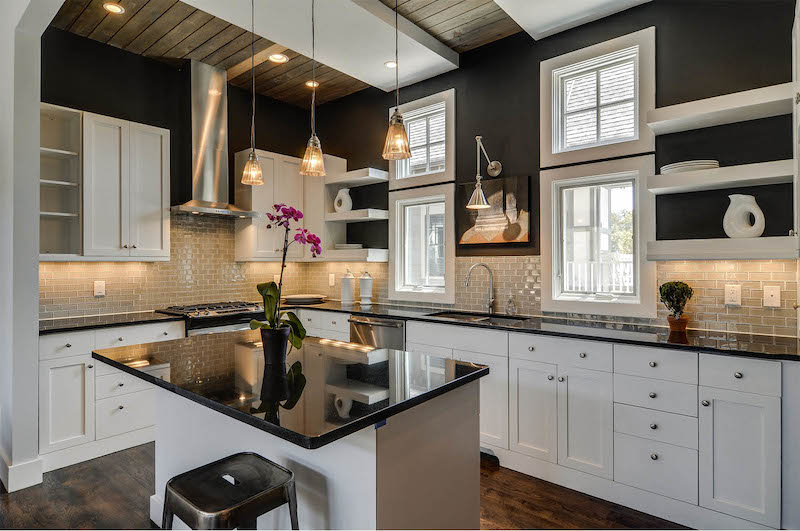 13 beautiful backsplash ideas | bynum design blog