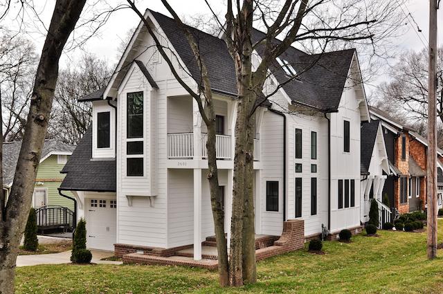 Bynum Residential Design Nashville