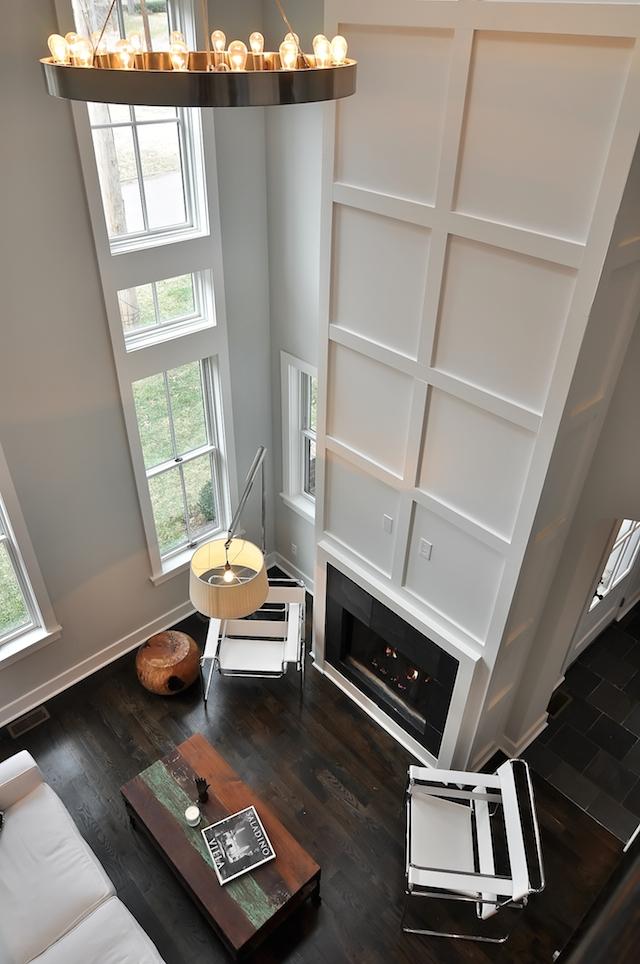 Bynum Design living room