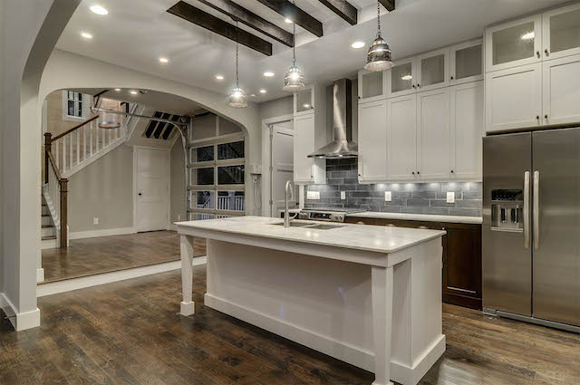 Pros And Cons Of Garage Doors Inside