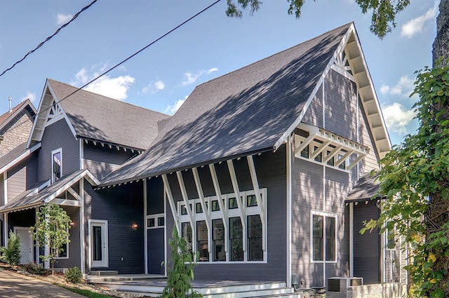 How To Pick An Exterior Paint Color